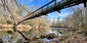 O'Leno State Park and River Rise Preserve